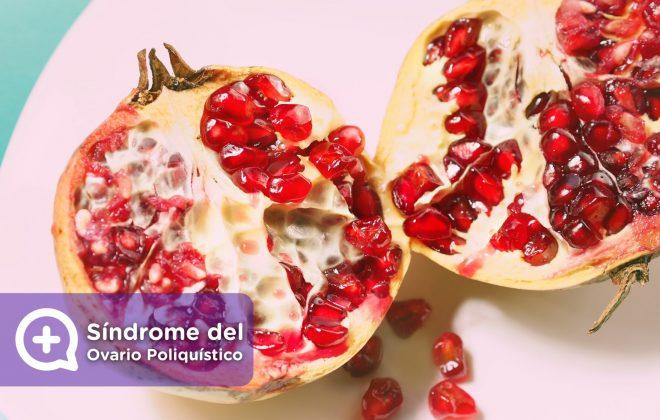 Síndrome de ovario poliquístico, mujer, menstruación irregular, quistes, ovarios, poliquísticos.