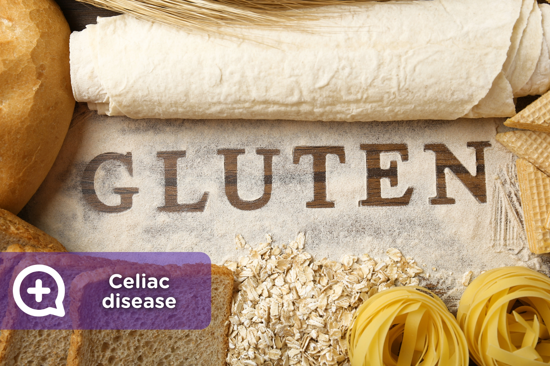 Gluten: What should I eat if I am a celiac? - mediQuo