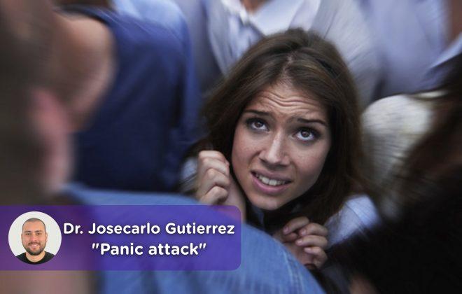 hyperventilation, panic attack, anxiety,
