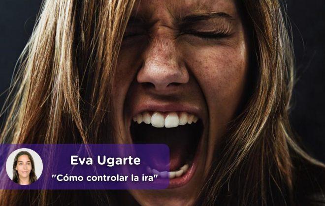 Cómo aprender a controlar la ira. MediQuo, tu amigo médico, chat médico. Psicología. Eva Ugarte.