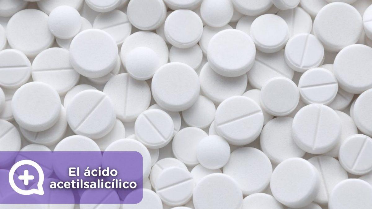 Beneficios y contras de la aspirina, ácido acetilsalicílico. antitérmico. Mediquo, tu amigo médico, chat médico. Medicina general, familiar, pediatría