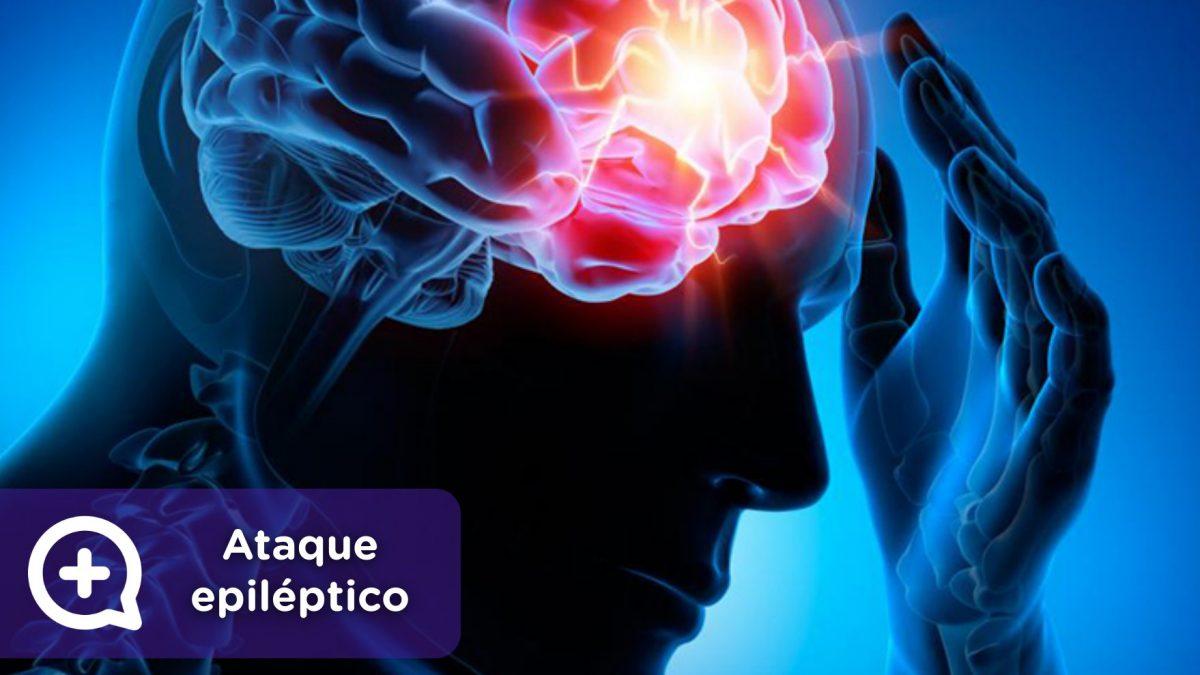 ataque epiléptico, como actuar ante un ataque de epilepsia. MediQuo, tu amigo médico, chat médico.