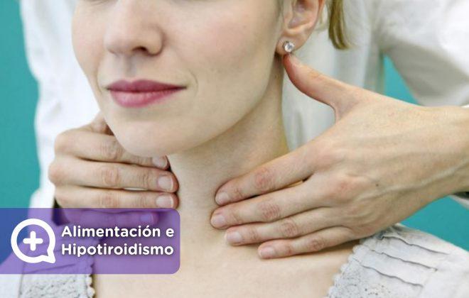 Hipotiroidismo, alimentación necesaria, causas, síntomas y tratamiento. MediQuo, tu amigo médico. Chat médico.