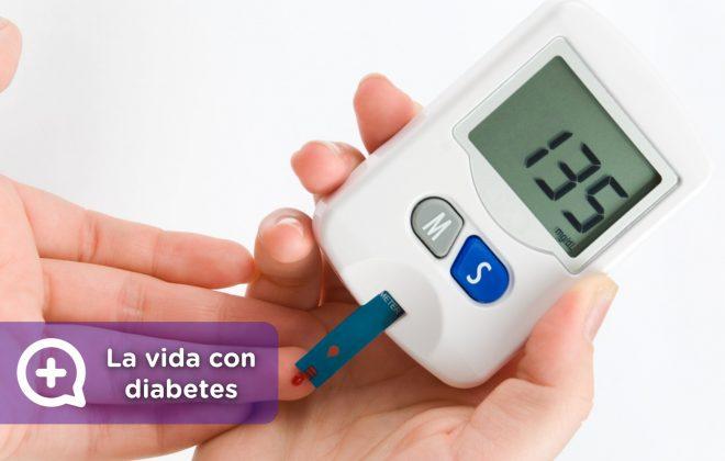 Diabetes, vida saludable, deporte. MediQuo, tu amigo médico, chat médico.