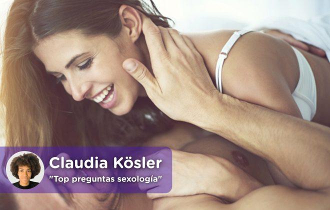 mediquo preguntas sexología, claudia Kösler, chat, salud,