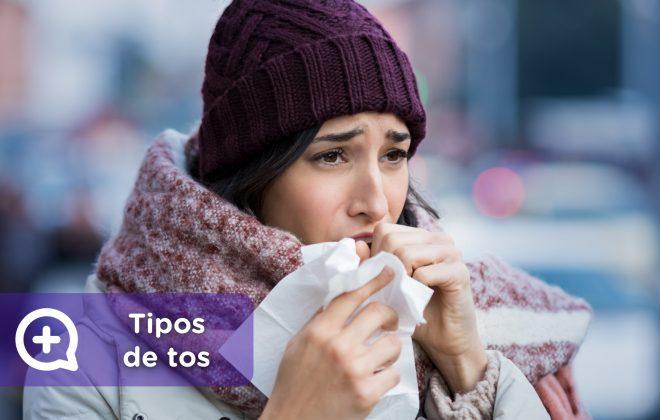 Tipos de tos, frío, dolor de garganta, toser, tosiendo, mocos. mediquo. tu amigo médico. Chat médico.