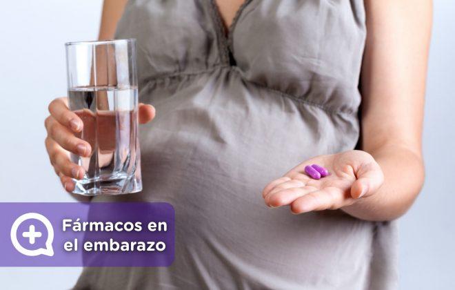 fármacos permitidos y prohibidos en el embarazo. Ginecología. Mediquo, Tu amigo médico. Chat médico.
