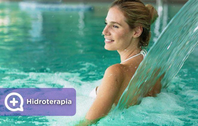 El poder curativo del agua, hidroterapia. Salud. Mediquo. Tu amigo médico.