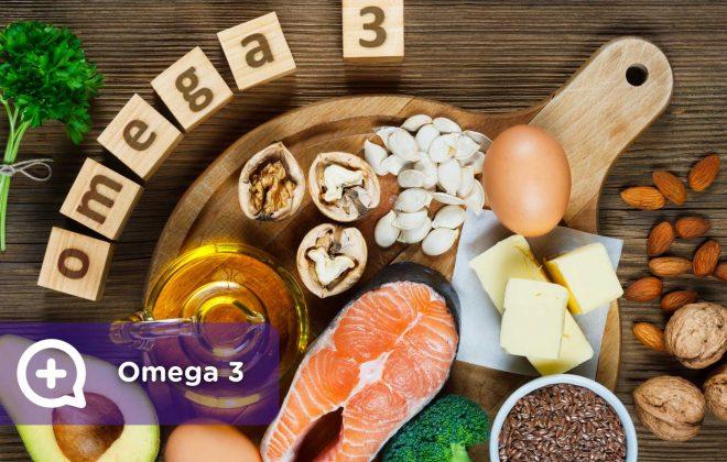 Omega 3, ácidos grasos, alimentación, nutrición, salud, mediquo, tu amigo médico. Chat médico.