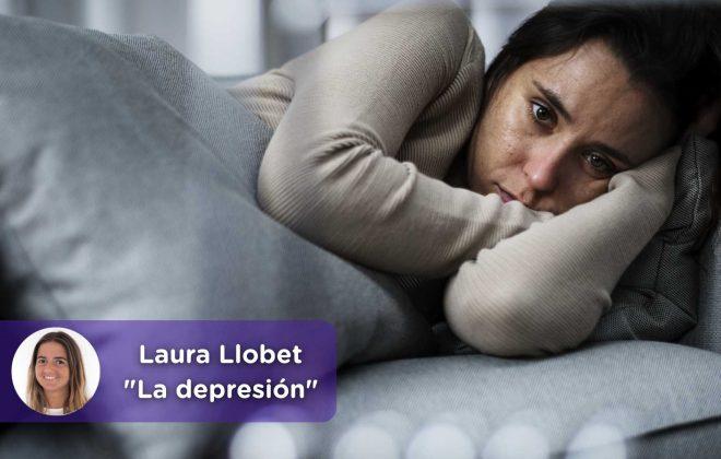 depresion, síntomas. Mediquo. Tu amigo médico. Salud Mental.