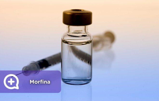 Efectos secundarios de la morfina. MediQuo, Tu amigo médico. Chat médico. Salud.