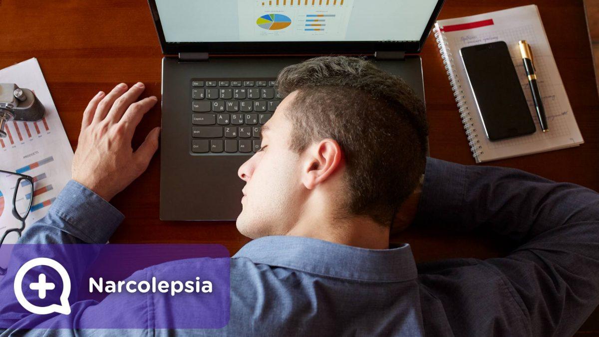 Narcolepsia, sueño, dormir, trastorno. Mediquo. Tu amigo médico . Chat médico. Salud.