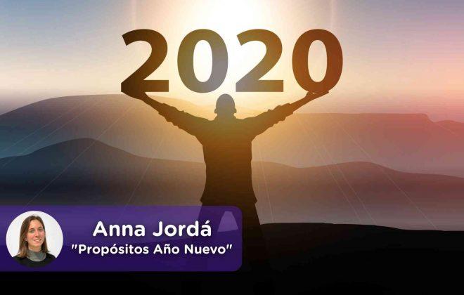 Propósitos año nuevo 2020. Psicologa. Ayuda. Objetivos. Metas. Nuevos proyectos. Mediquo.