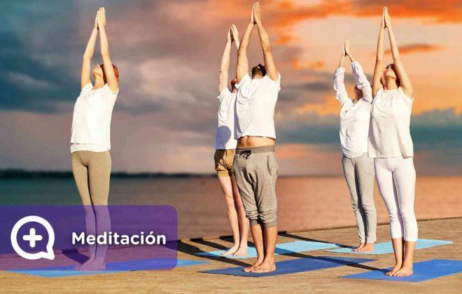 Aprender a meditar. Mediquo. Tu amigo médico. Psicología. Petit Bambou.