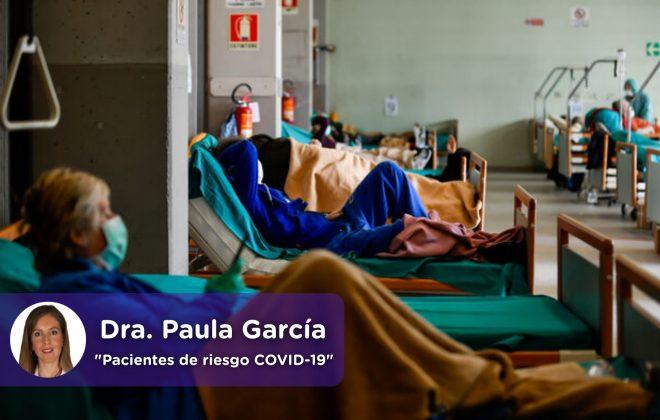 Pacientes de riesgo, Ansiedad, disnea, falta de aire. aislamiento domiciliario por covid-19. recomendaciones generales. coronavirus, virus, medidas de seguridad, estado de alarma.