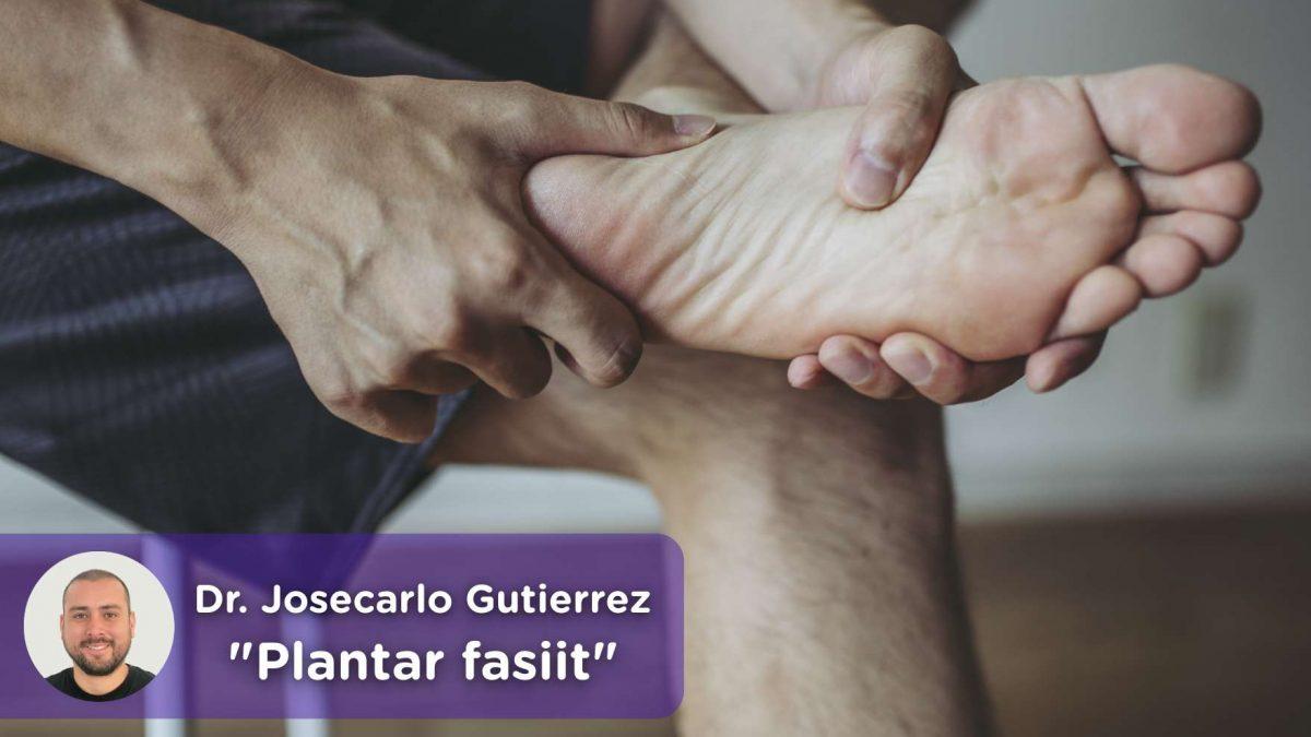 plantar fasiit, ayak, taban, yürüyüş, travmatoloji, sağlık, tıbbi, ağrı.. MediQuo.