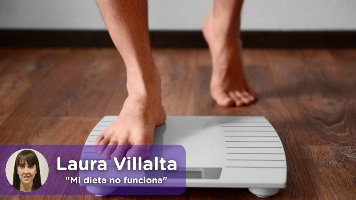 hago dieta pero no adelgazo, mi dieta no funciona. mediquo, salud, nutrición, perder peso.