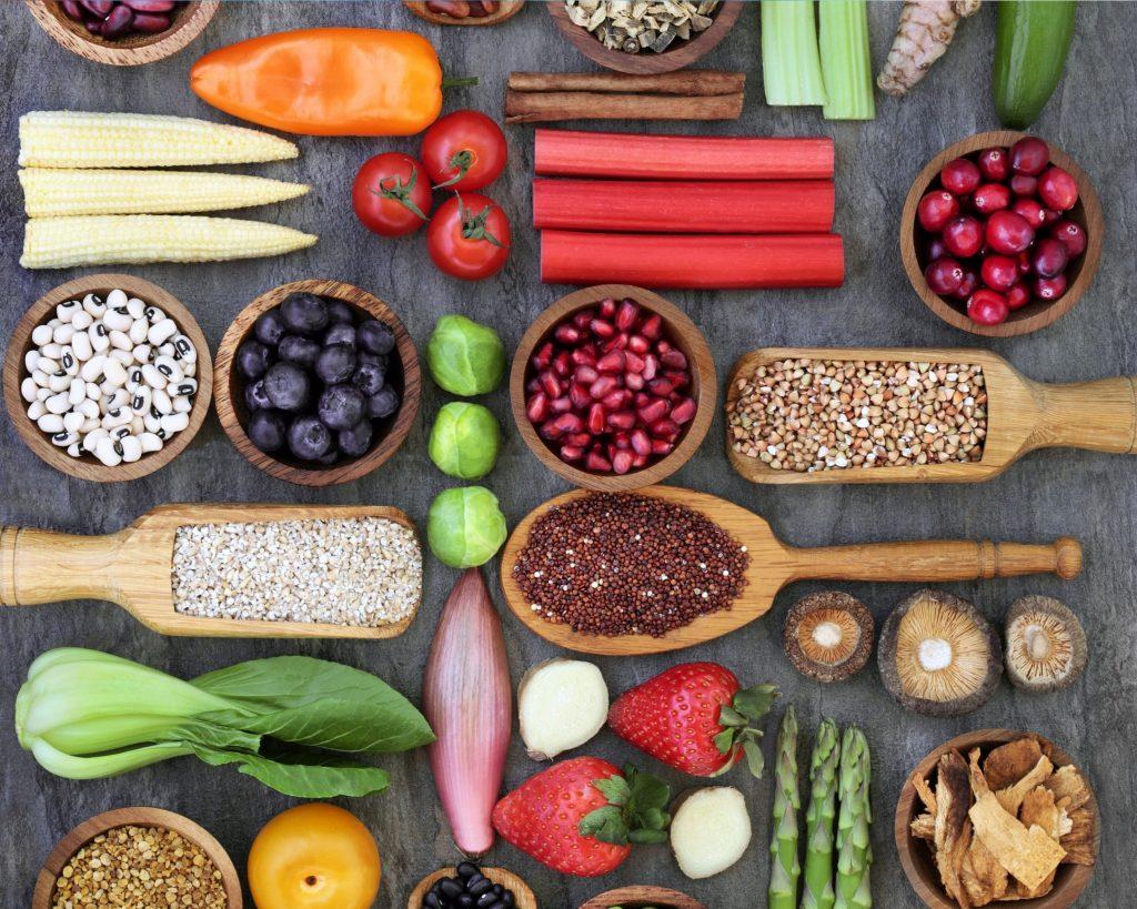 Plan premium de mediQuo para llevar una alimentación saludable, chat médico, atención médica online, nutrición, dieta, salud