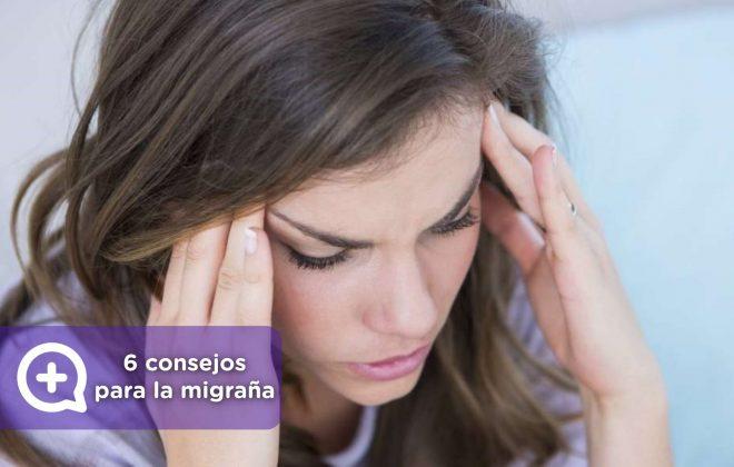 6 consejos para evitar la migraña. dolor de cabeza, estrés, oscuridad, salud, cabeza, dolor, mediquo,