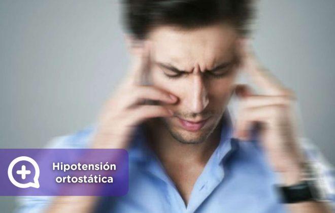 hipotensión ortostática, mareos al levantarse rápido. salud, mediquo, telemedicina, síntomas, confusión, aturdimiento. chat médico.