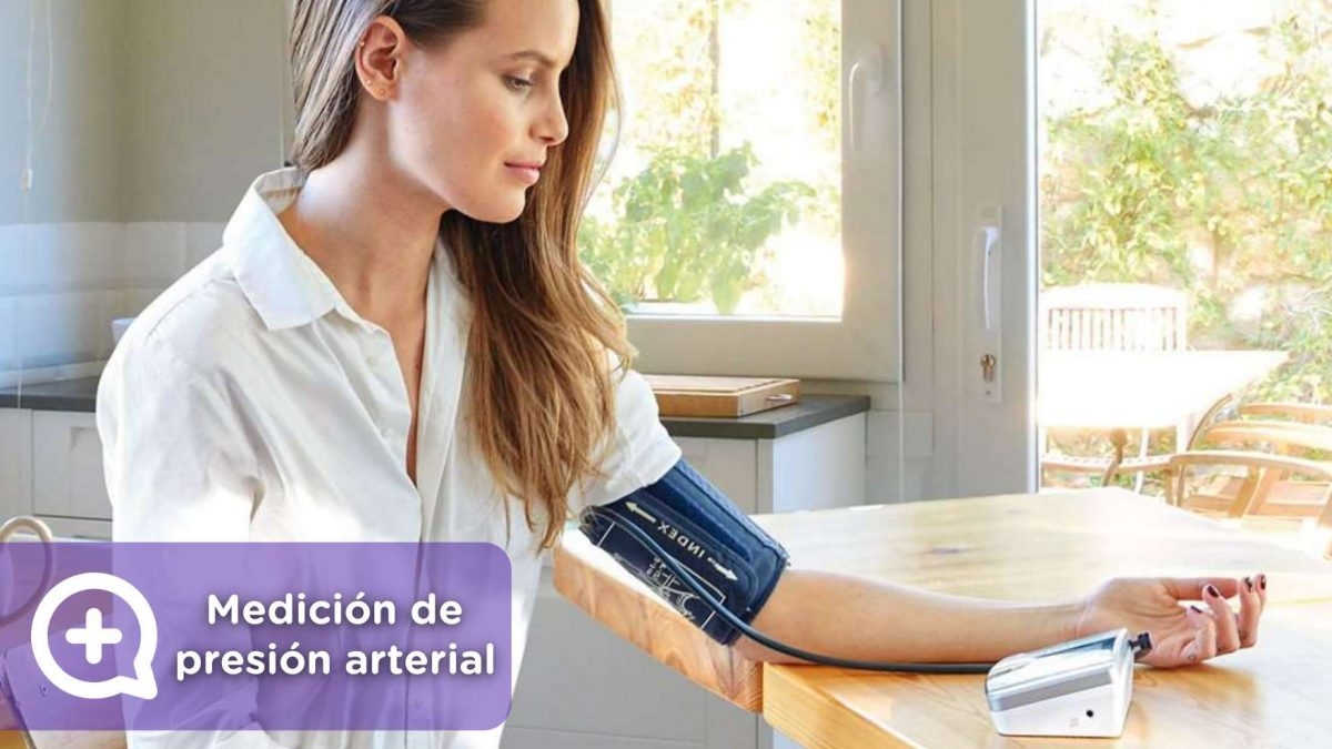 cómo medir la presión arterial en casa, mediquo, salud, telemedicina, chat médico.