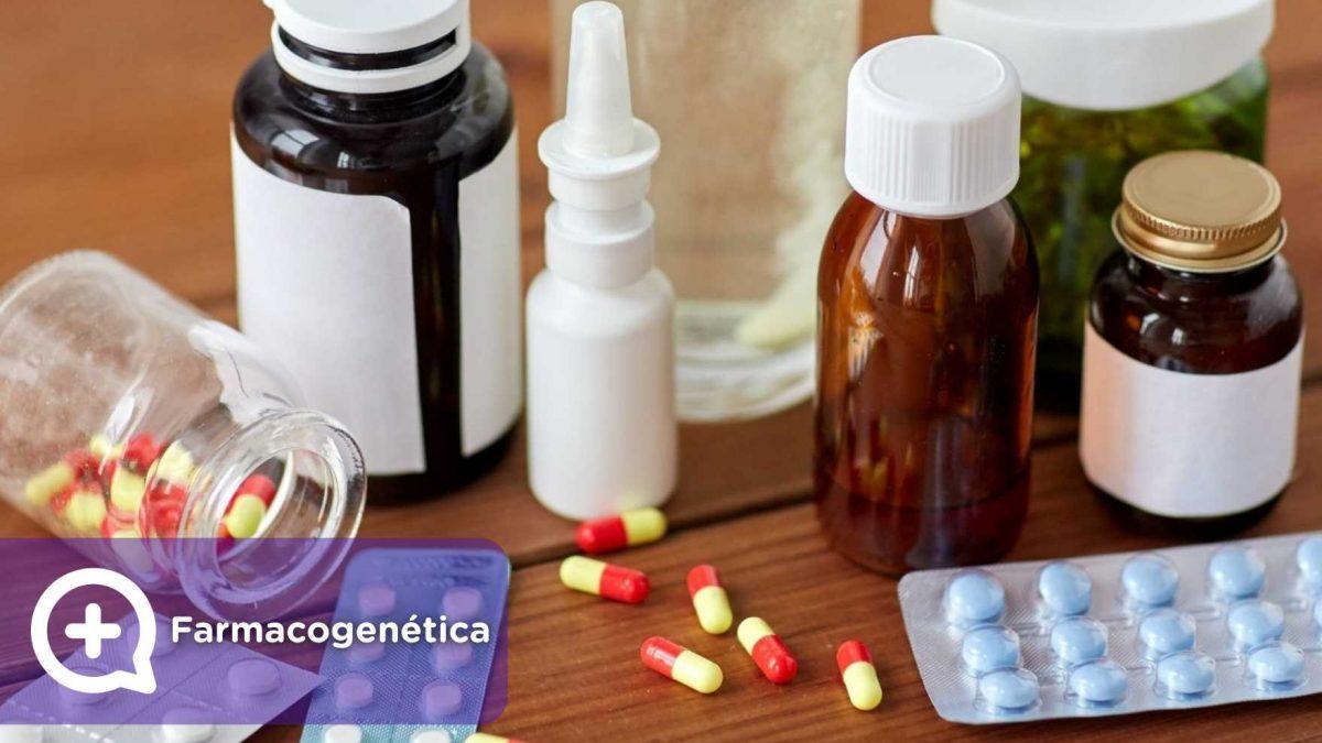 farmacogenética, mediquo, pacientes, fármacos, medicación, prescripción médica, receta, eugenomic