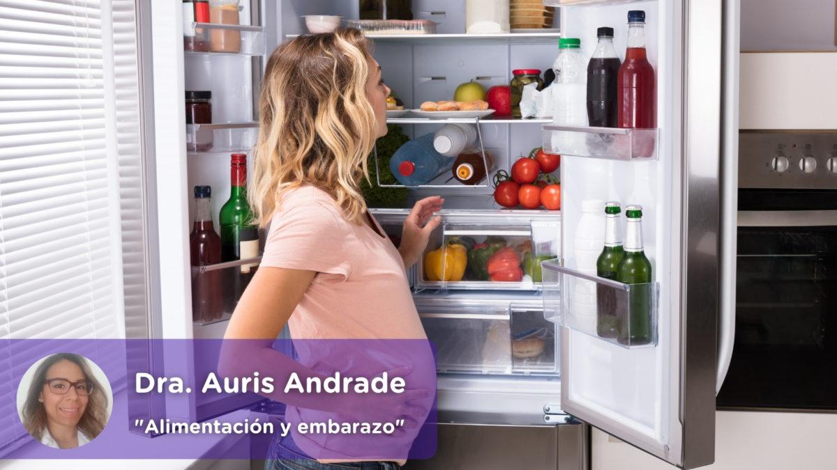 Alimentos no permitidos en el embarazo_mediQuo