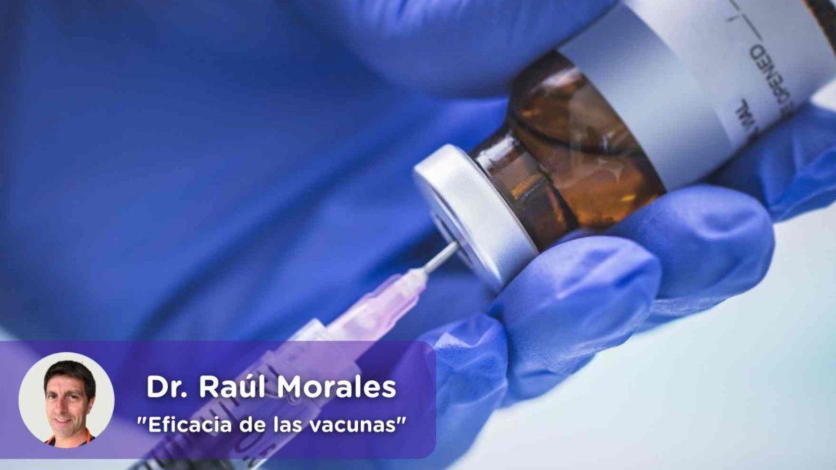 eficacia y efectividad de las vacunas. MediQuo, COVID19, Salud, gripe, coronavirus