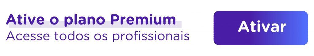 MediQuo Banner blog. Ativar plano premium