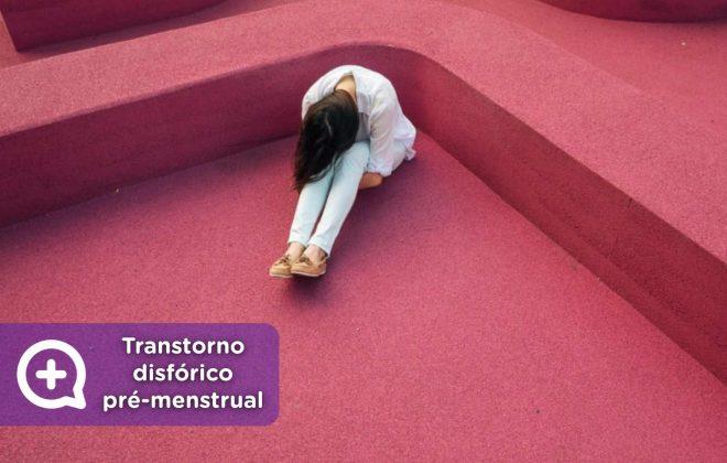 Trstorno disfórico premenstrual. ginecología. Mujer, síndrome premenstrual. mediquo. salud.