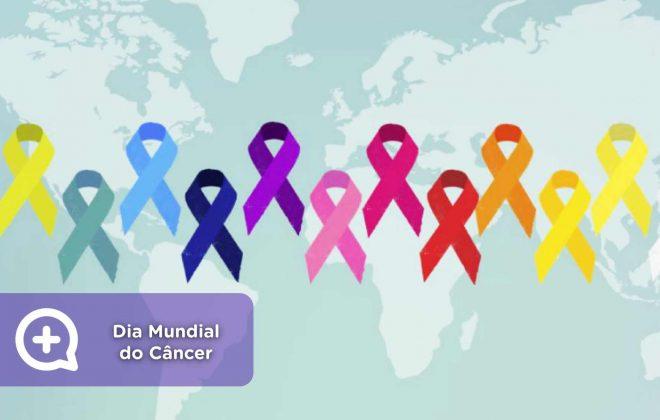 Dia Mundial do Câncer. 4 de fevereiro. recomendações, decálogo, mediQuo, saúde