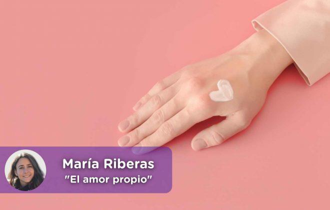 El amor propio, autocuidado, San valentín, amor, amar, autoestima, salud, psicología, mediquo, María Riberas