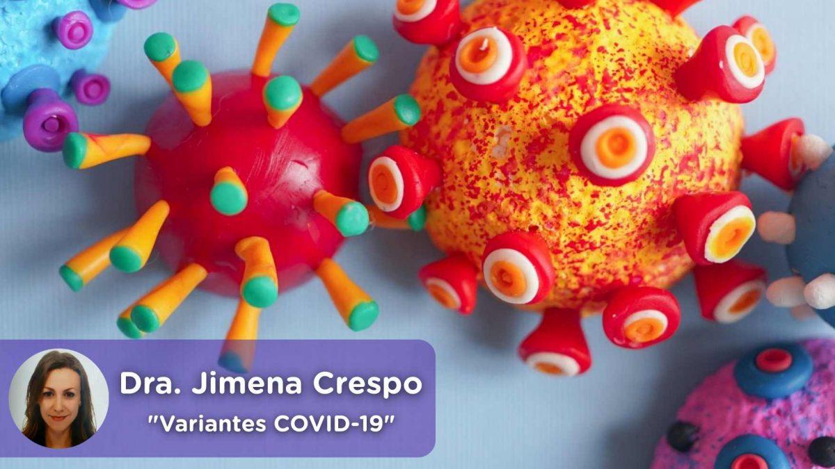Variantes virus covid19, británica, sudafricana, brasileña, salud, mediquo, chat médico