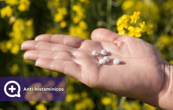 Anti-histamínicos, alergia, rinite, coceira nasal, coceira, espirros, primavera, saúde, medicamentos, mediquo
