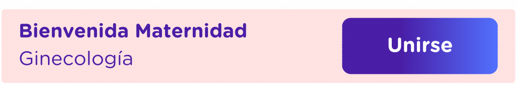 Grupo Premium MediQuo Bienvenida Maternidad