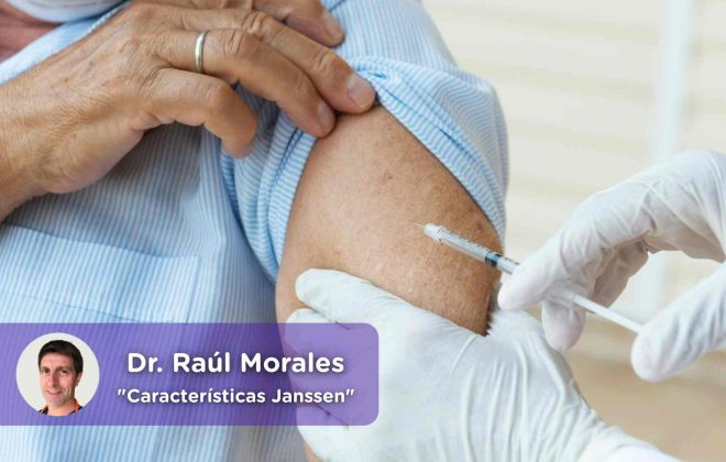 Vacuna Janssen, mediquo, COVID19, salud, pfizer, moderna, astrazeneca, adenovirus