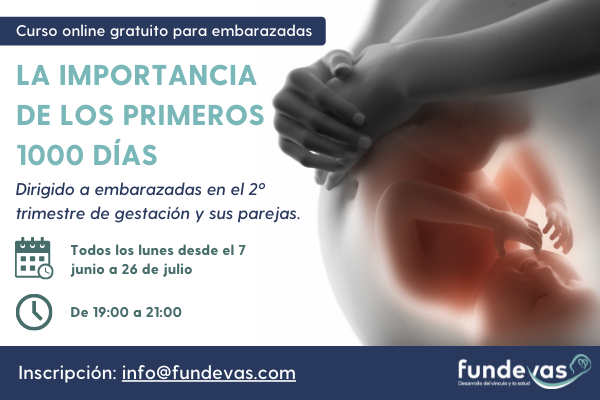 Banner Curso gratuito Fundevas MediQuo