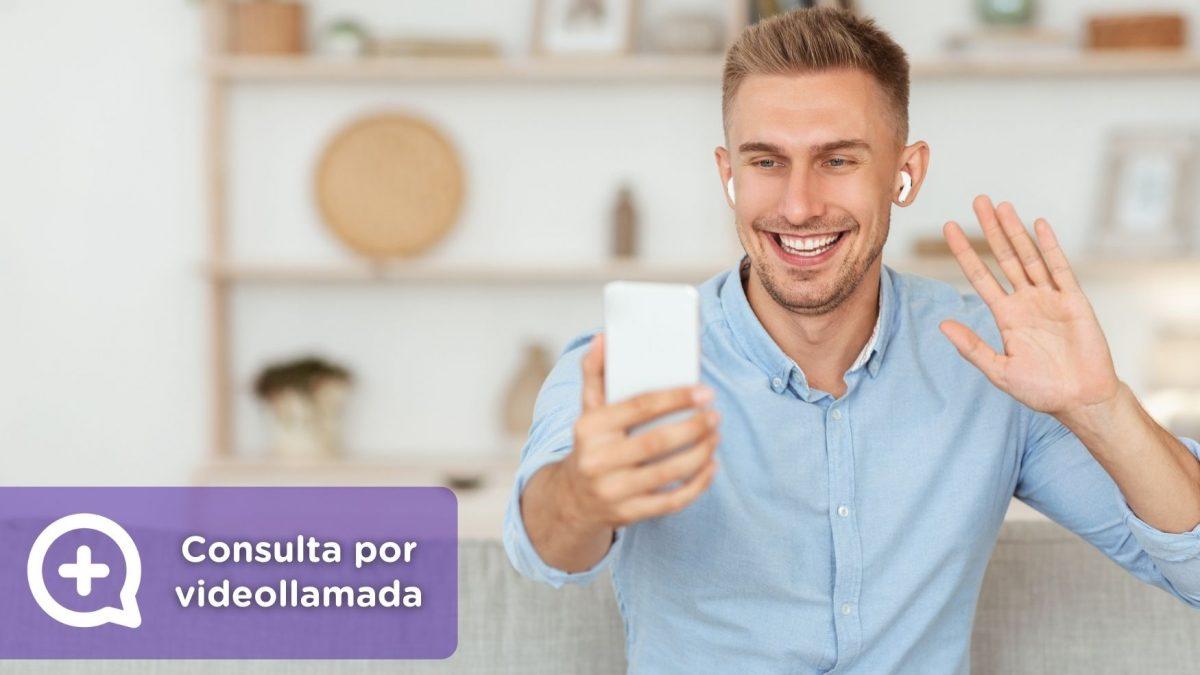 MediQuo_Consulta online videollamada con psicología o psiquiatría